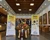 حضور هلدینگ بهسام در همایش لیزرهای صنعتی-هتل المپیک