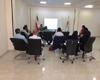 برگزاری کلاس آموزشی پنوماتیک در هلدینگ بهسام