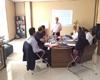 برگزاری کلاس کاربرد هوای فشرده در مجموعه بهسام