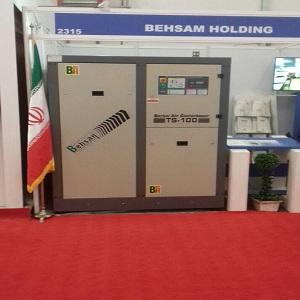 مراسم افتتاحیه بیست و دومین نمایشگاه بین المللی نفت،گاز،پالایش و پتروشیمی ایران