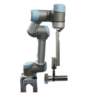 ربات پنوماتیک