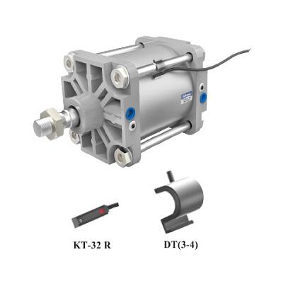 سنسور سیلندر در سایزهای مختلف