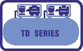 کمپرسور پیستونی TD Series