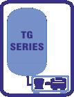 کمپرسور پیستونی TG Series